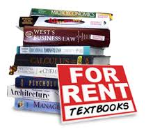 Book for rent
